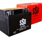 YB4L-BS (12 V 4 AH) SMF BATTERY